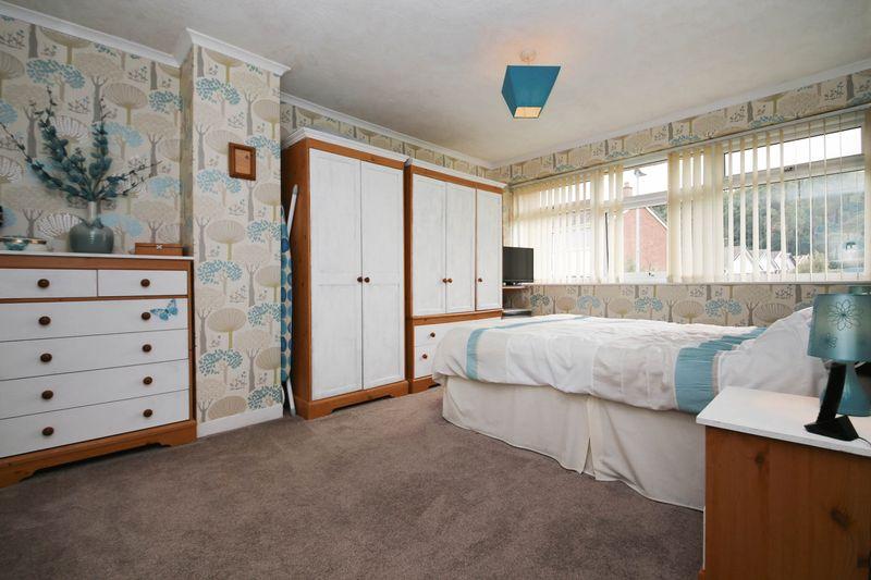 Gainsborough Close Winstanley