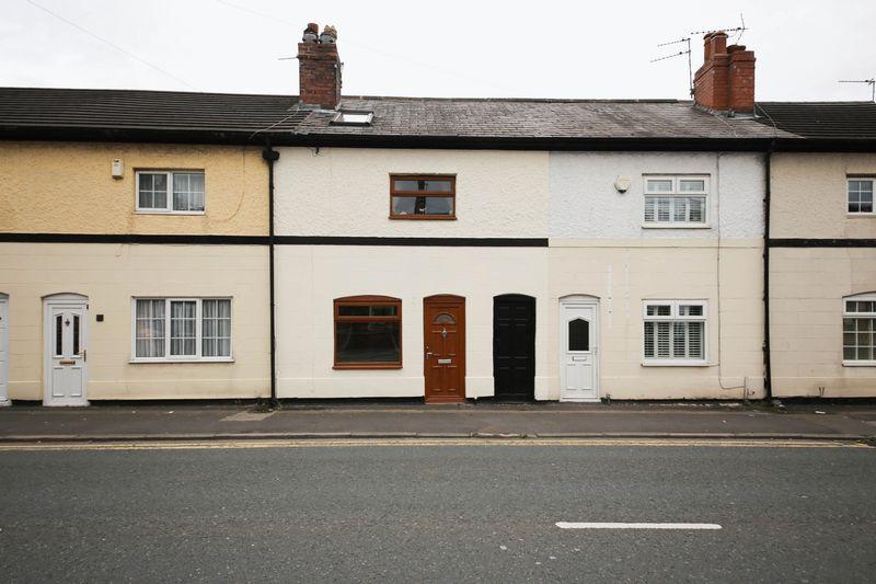 Moor Road Orrell