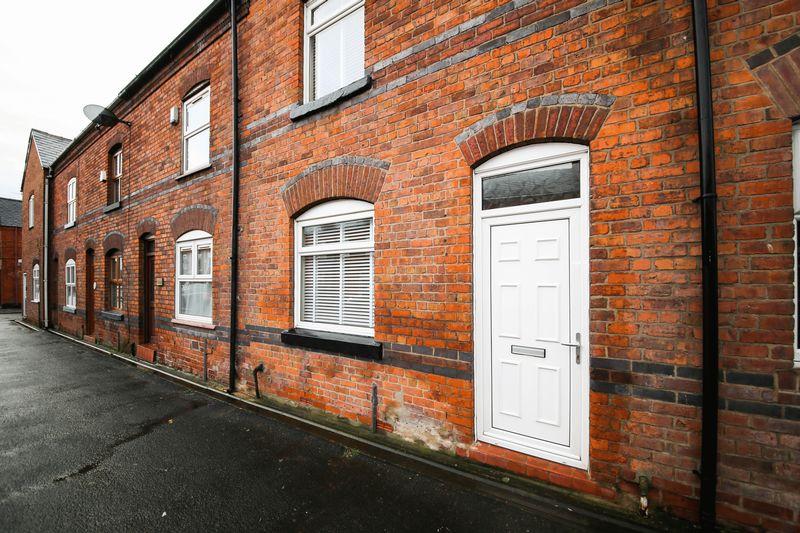 Enfield Street Pemberton