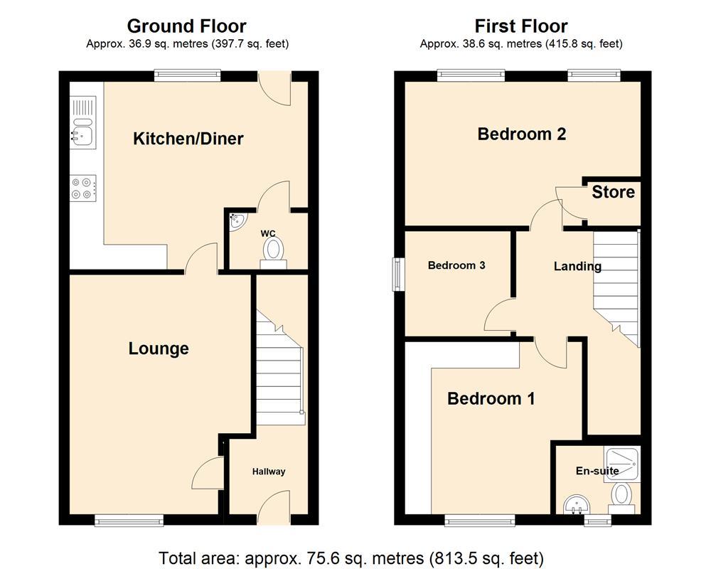 Floorplan One