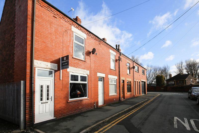 Pennington Street Hindley