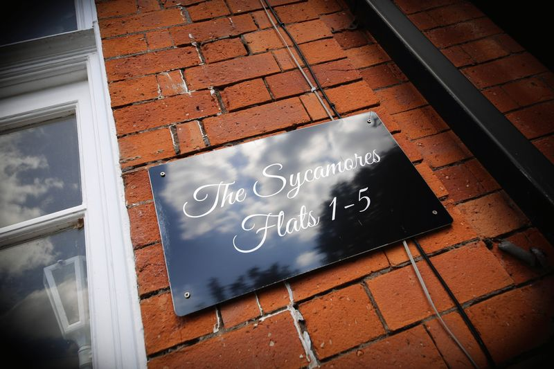 The Sycamores, Elmfield Road Whitley