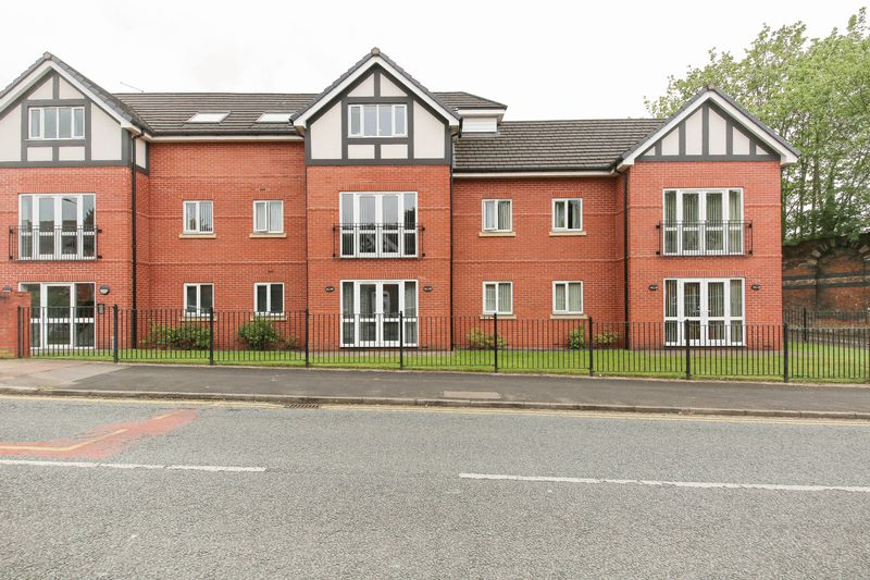 Walkden Avenue Gemini court