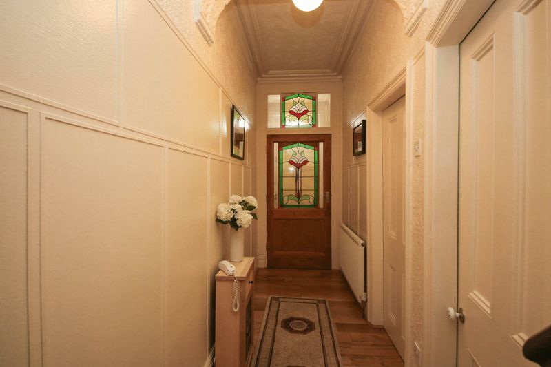 Hall Lane Hindley