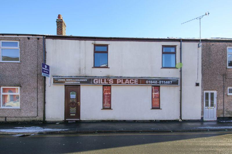 Loch Street Orrell