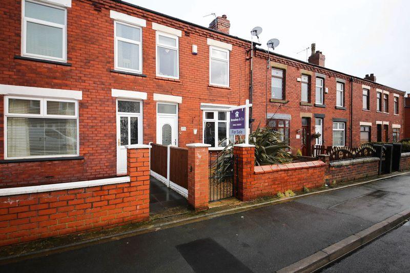 Barnsley Street
