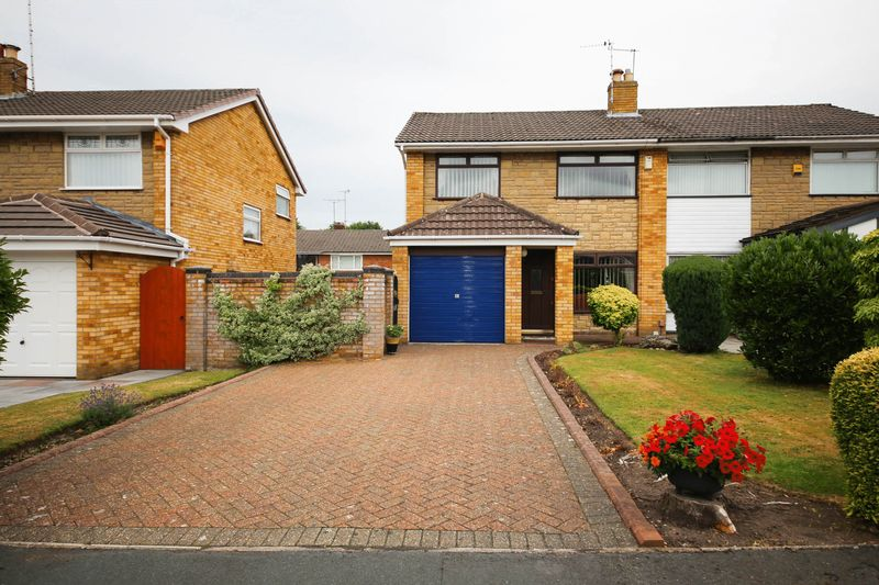 Hollingwood Close Ashton-In-Makerfield