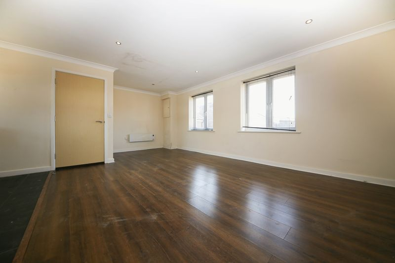 Ormskirk Road Apartment 2