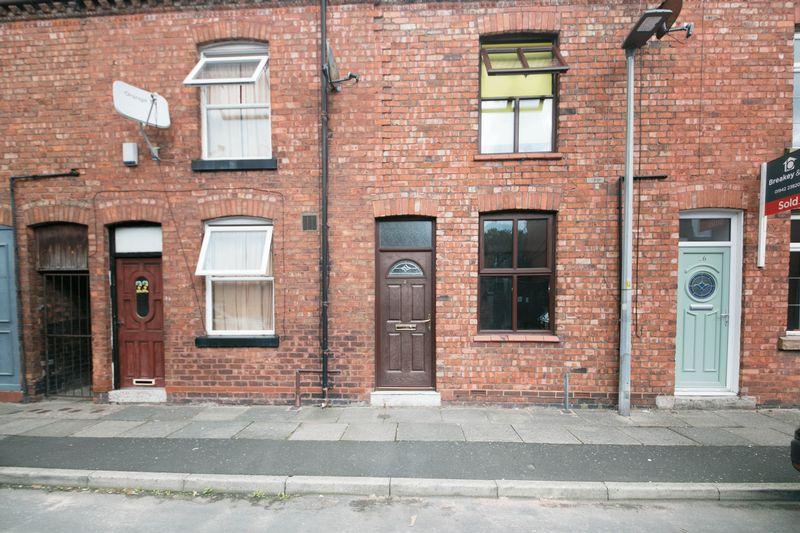 Westminster Street Newtown