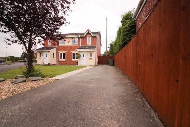 Penswick Road Hindley Green