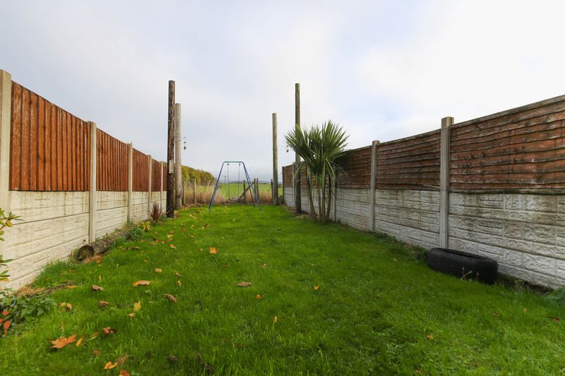 Withington Lane Aspull