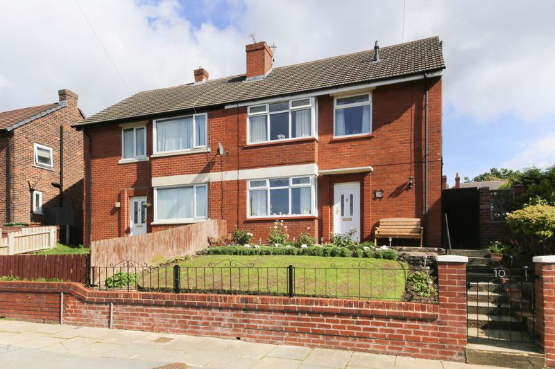 Lilac Avenue Ashton-In-Makerfield