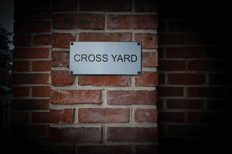 Cross Yard Swinley