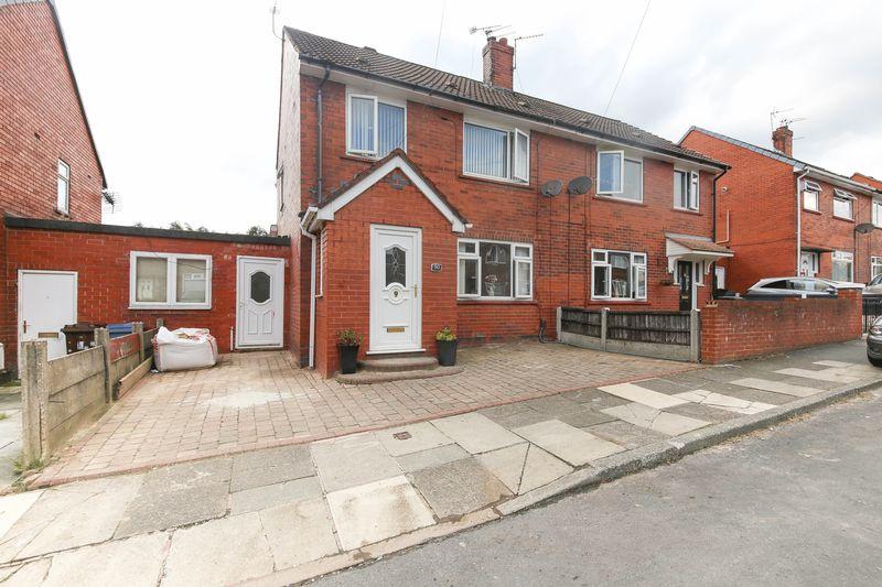 Grange Road Ashton-In-Makerfield