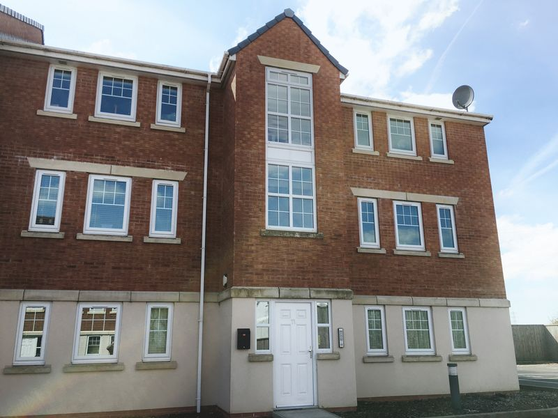 Cranberry Court Ashton-in-Makerfield
