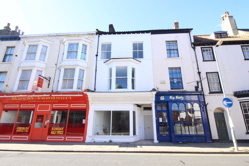 1 Bedroom Property for sale in 11 Queen Street, Scarborough