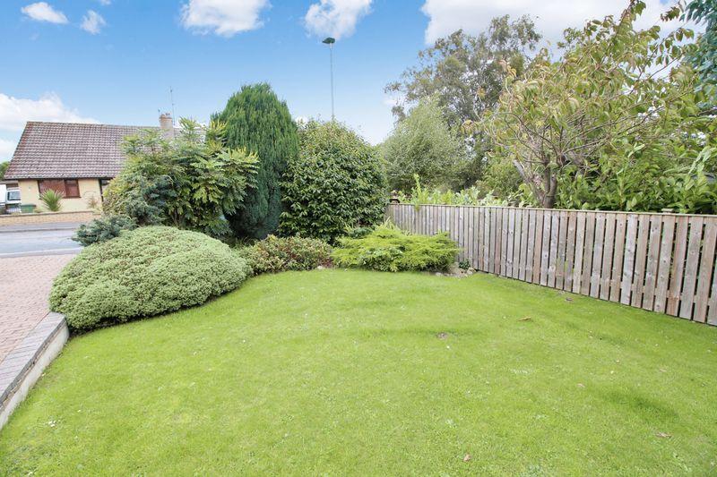 Overgreen Close Burniston