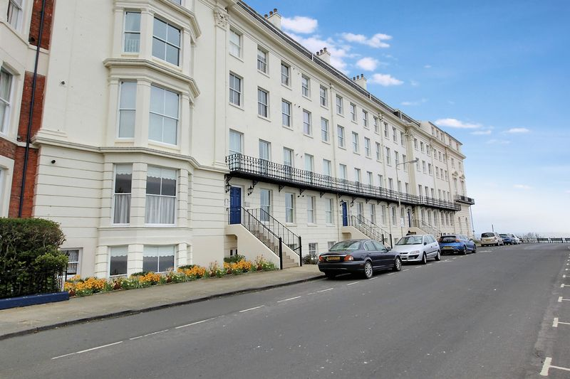 Prince Of Wales Terrace