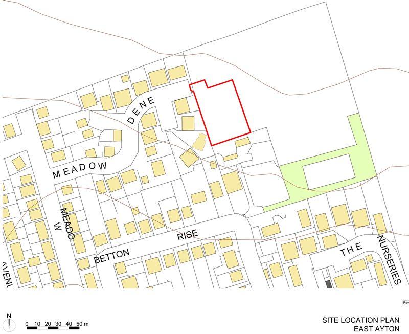 Meadow Dene East Ayton