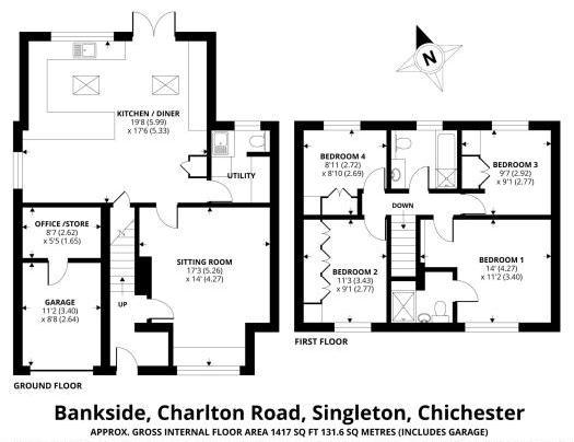 Charlton Road Singleton