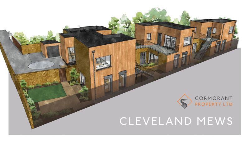 Cleveland Road
