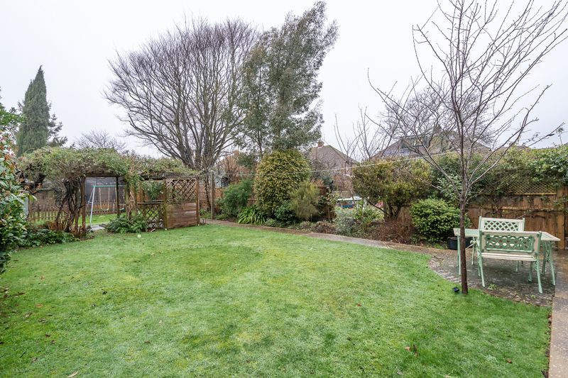 Stockbridge Gardens