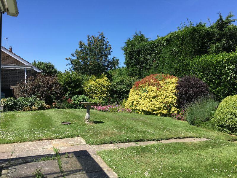 Hedgeway Felpham