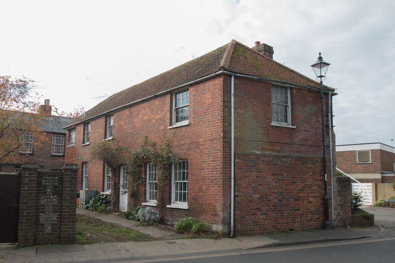 Priory Road
