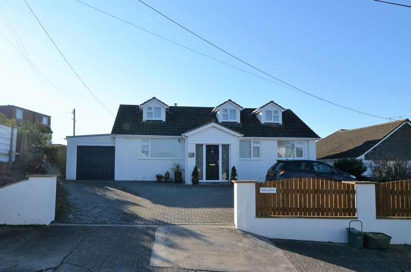 Rectory Lane Instow