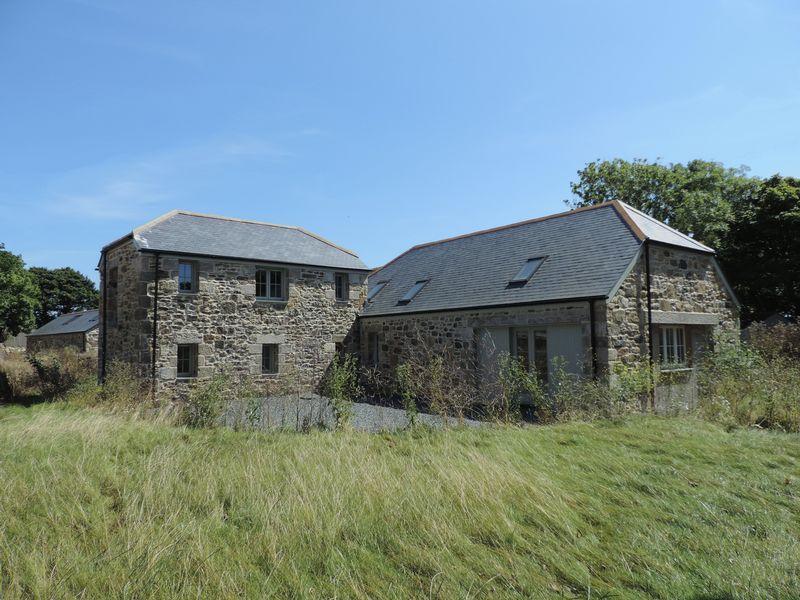 Trelean Farm Calais Road