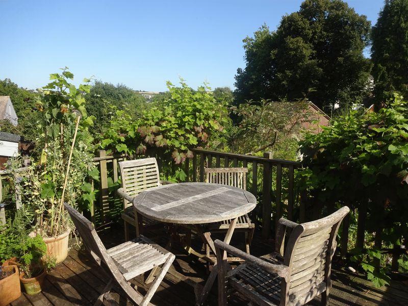 Sunnymead Terrace