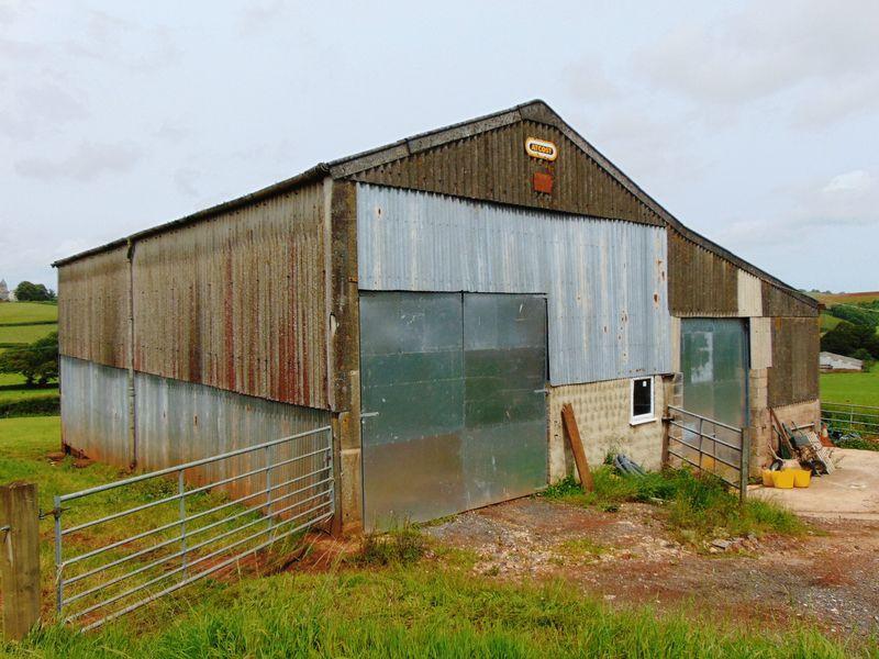 Manor Farm Abbotskerswell