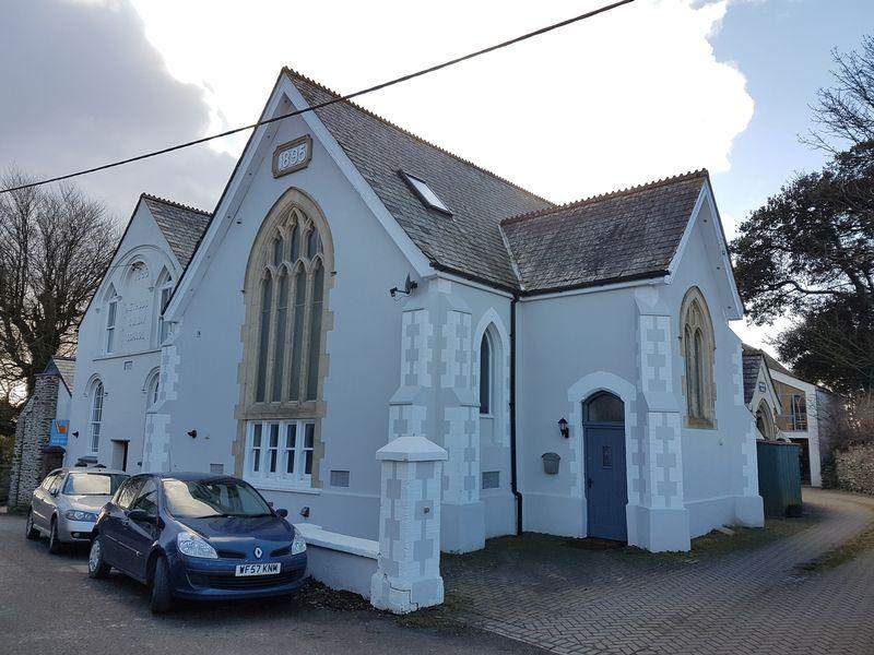 Church Street Landrake