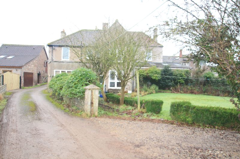 Mill Lane Frampton Cotterell