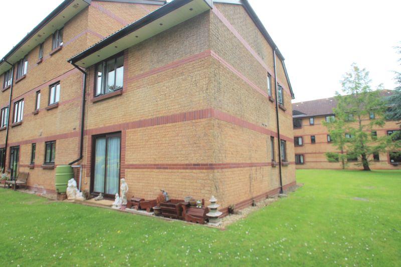 Avonlea Court Longwell Green