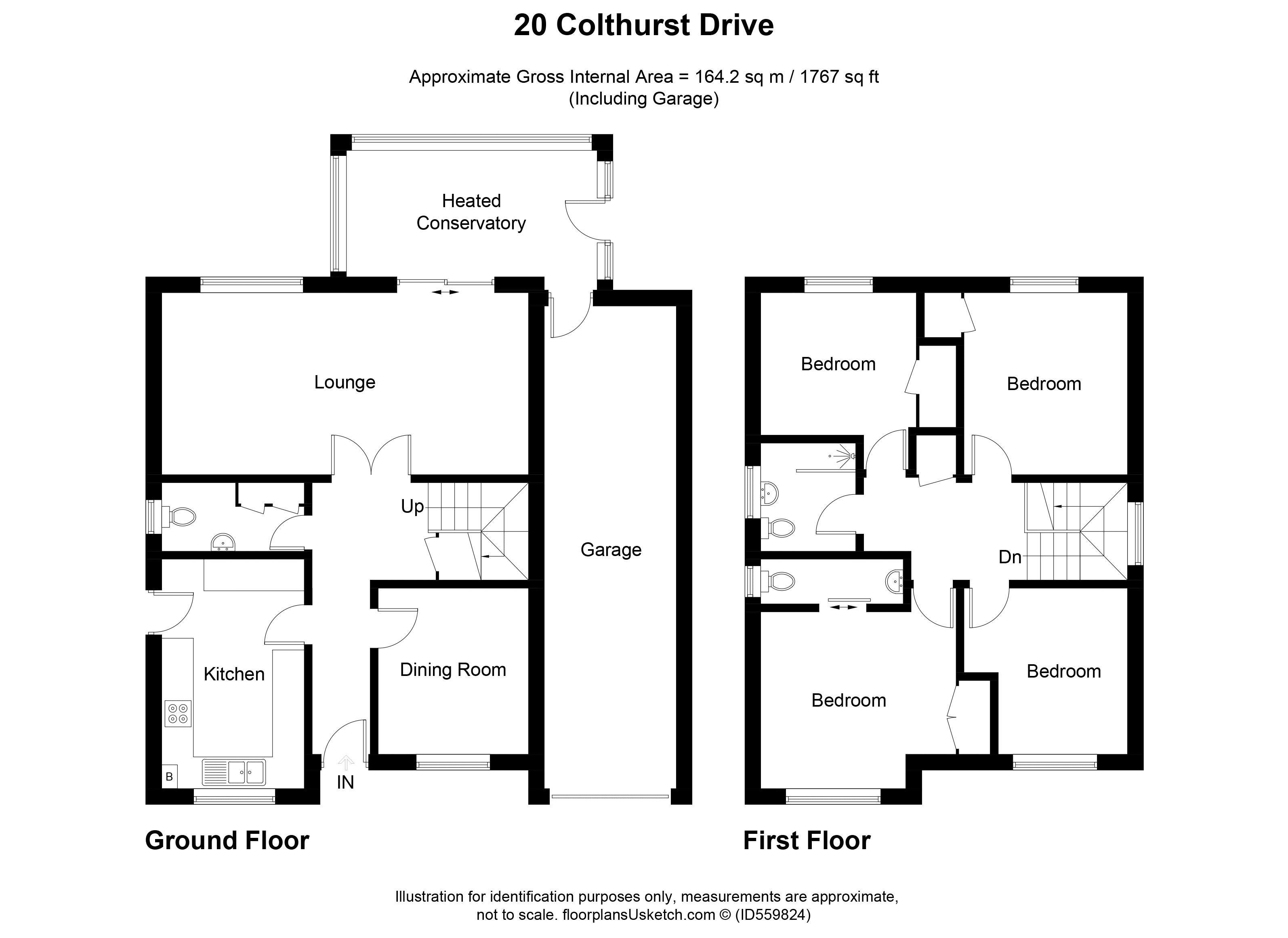 Colthurst Drive Hanham