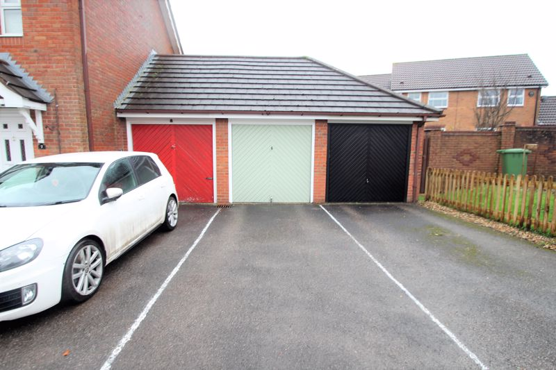 Forde Close Barrs Court