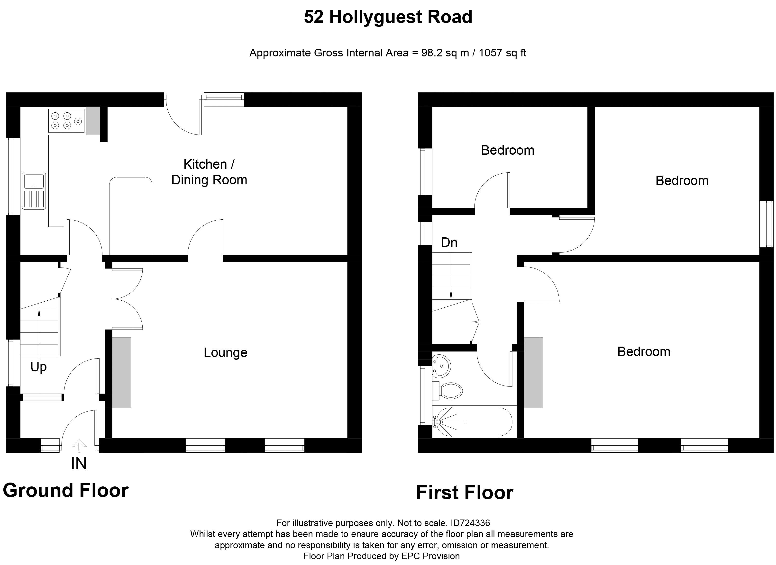 Hollyguest Road Hanham