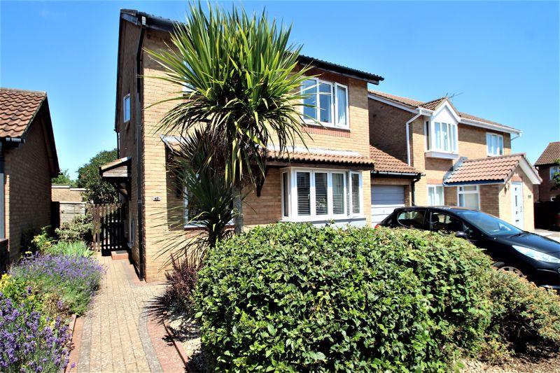 Moorcroft Drive Longwell Green