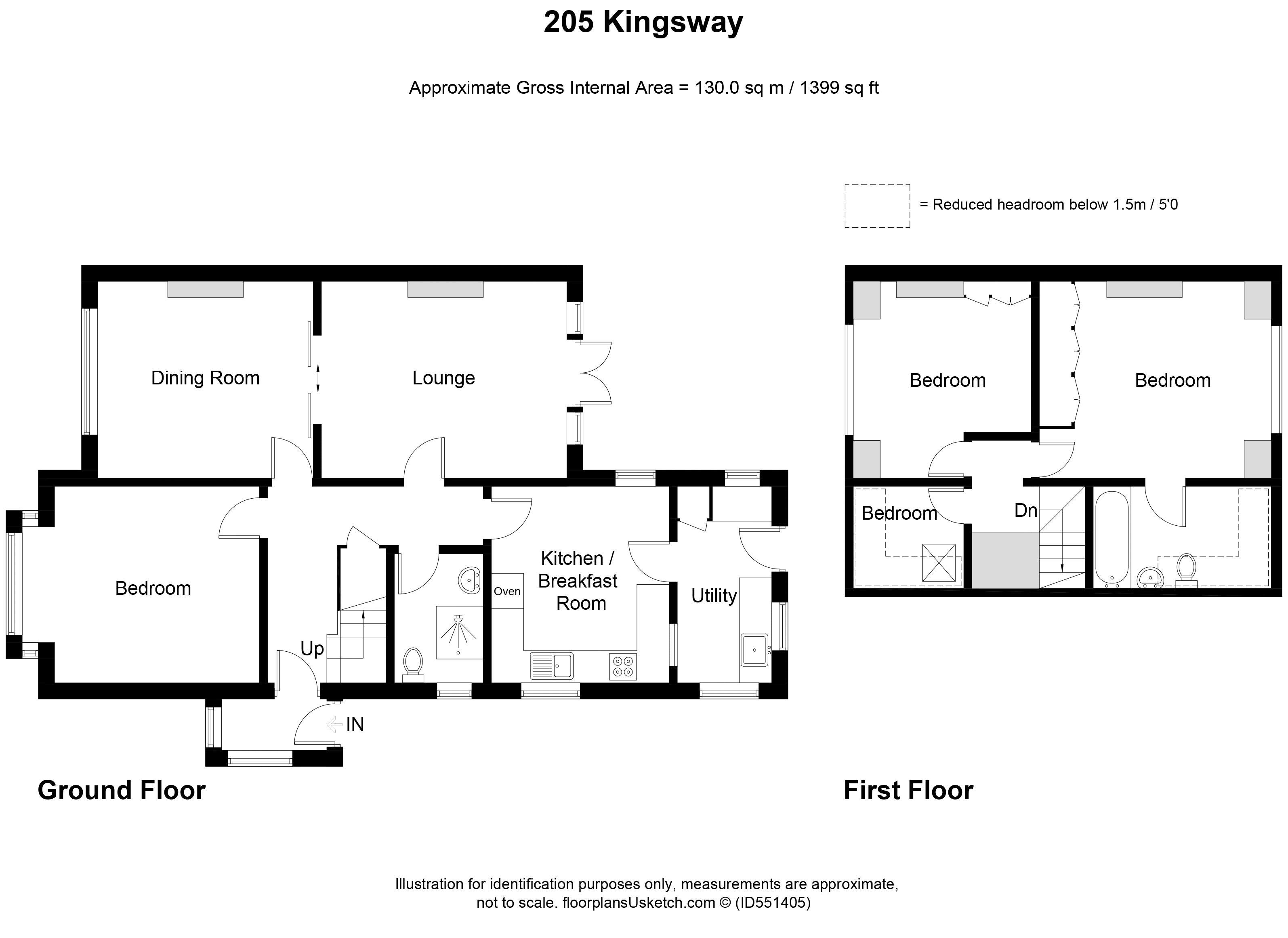 Kingsway St. George