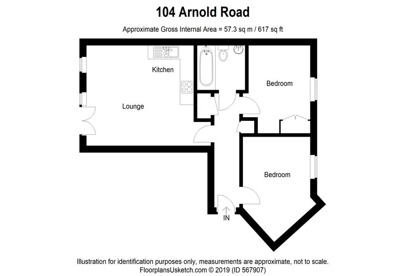 Arnold Road Mangotsfield