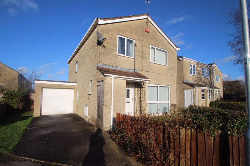 Grampian Close Oldland Common