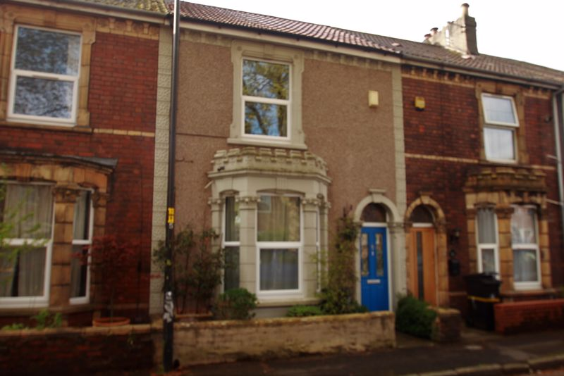 Glendare Street Barton Hill