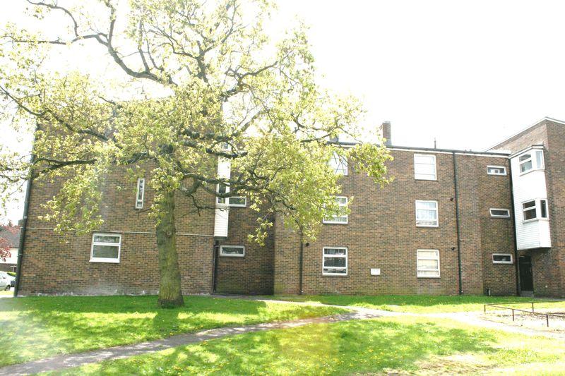 Elizabeth Road Pilgrims Hatch
