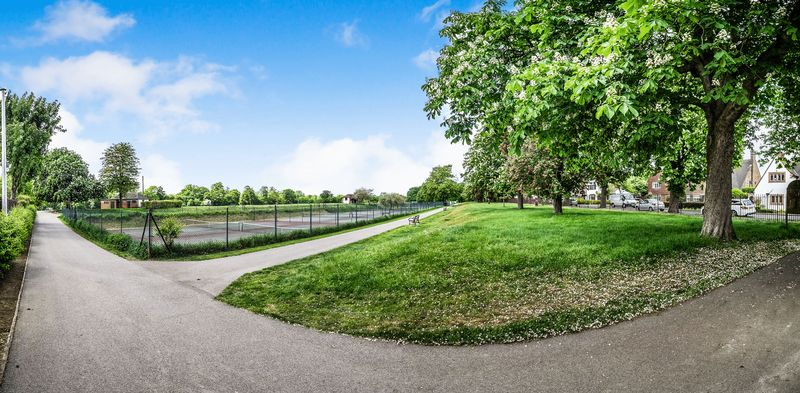 Parkway Gidea Park