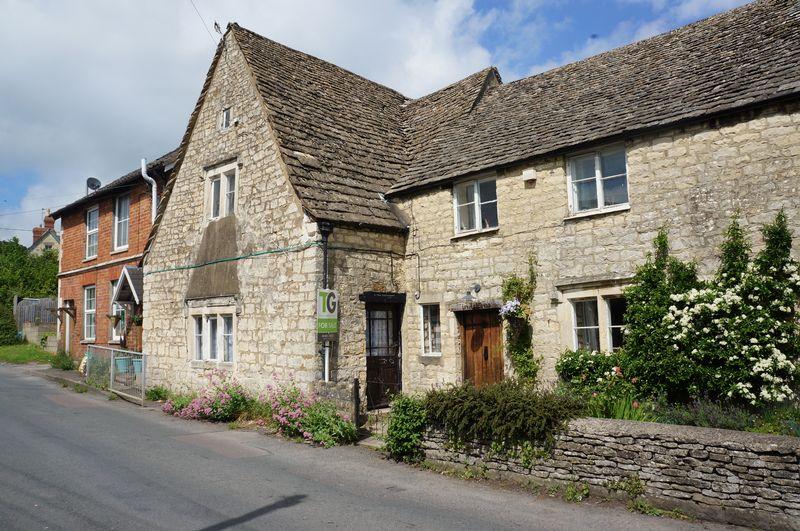 Foxmoor Lane Ebley