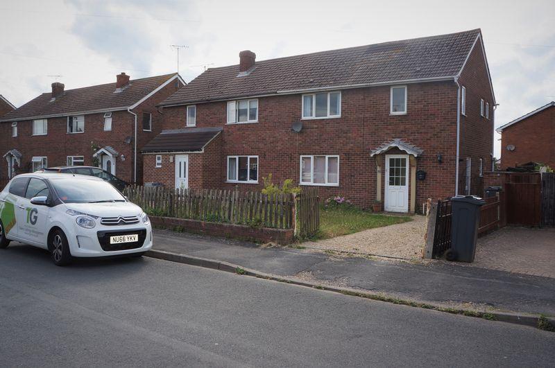 Ann Wicks Road Frampton On Severn