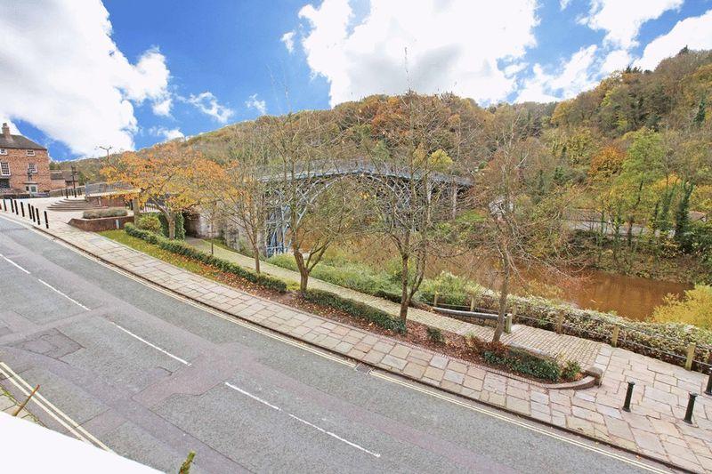 Tontine Hill Ironbridge