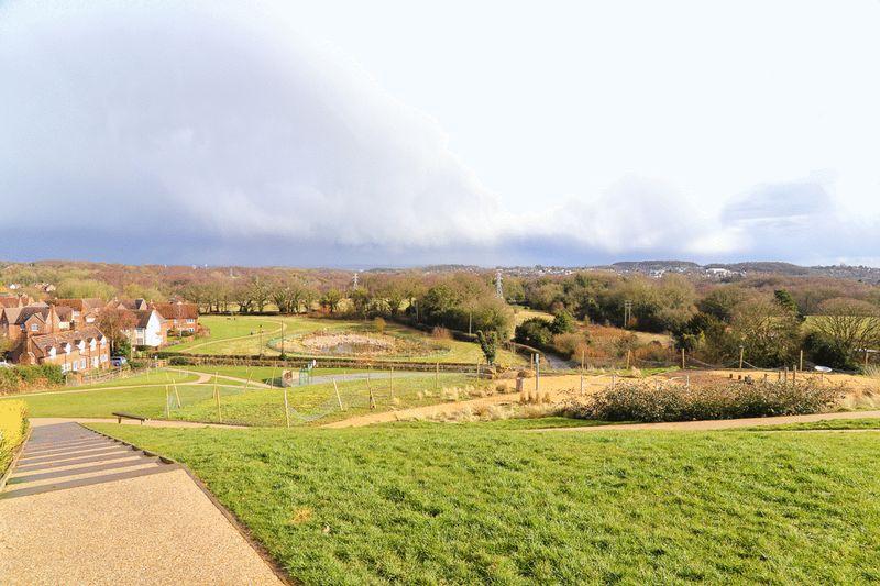 Croppings Park Lightmoor