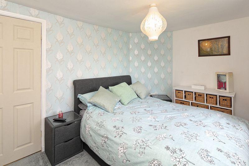 Haybrook Terrace Benthall